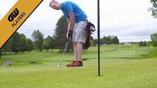 Wesley Cupp – World No.1 Speed Golfer