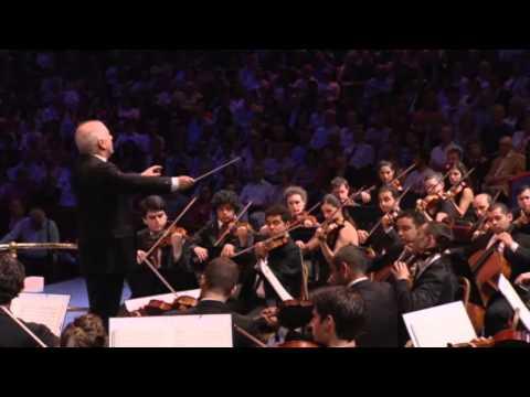 Sinfonía Nº 5, en Do menor, Opus 67. Ludwig van Beethoven