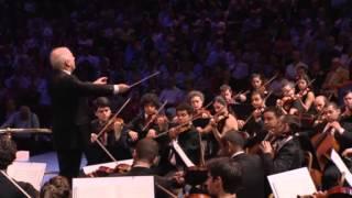 Sinfonía Nº 5, en Do menor, Op. 67. Ludwig van Beethoven