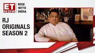 Rakesh Jhunjhunwala on why Markets are simply supreme!   RJ Originals Season 2