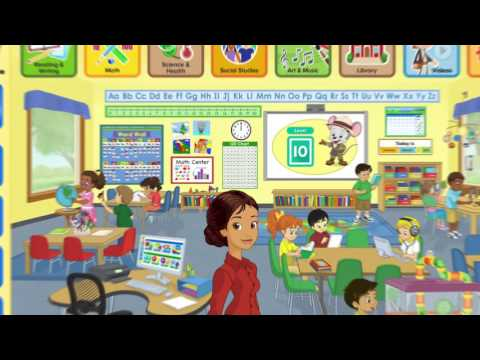 ABCmouse.com: Now Featuring Second Grade Activities!