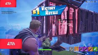 [FORTNITE] Nuclear Cheat - A new level of gaming