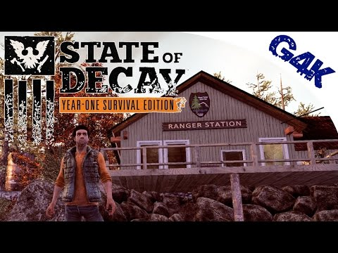 State of Decay | State of Decay YOSE | E01