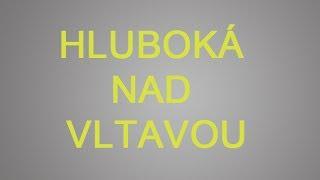 Hluboká nad Vltavou :: Замок Глубока над Влтавой(Замок с эпическим названием Глубока над Влтавой -- замок с богатой историей и пышным внешним видом. Замок..., 2014-03-11T10:11:50.000Z)