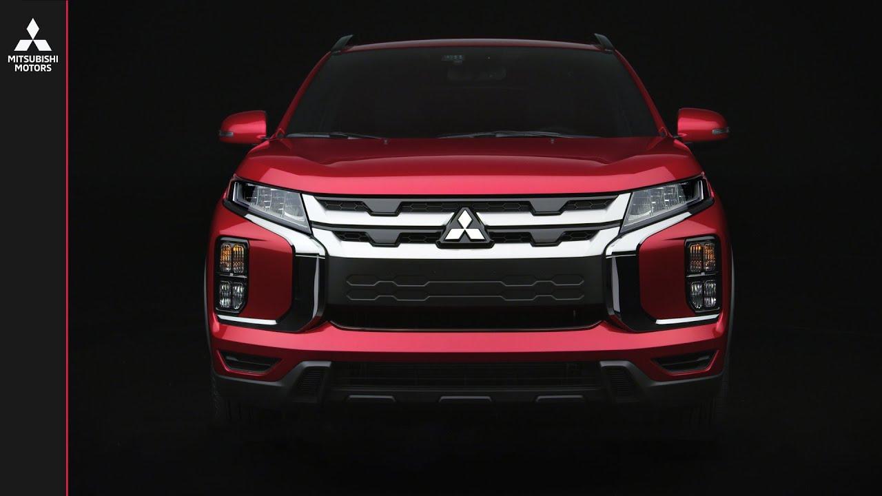 Adventure Redefined 30 2020 Mitsubishi Outlander Sport Cuv Mitsubishi Motors
