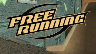 Cgr Undertow - Free Running Review For Nintendo Wii