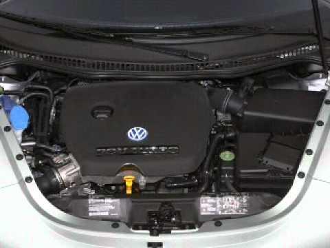 2001 Volkswagen New Beetle - Texarkana TX