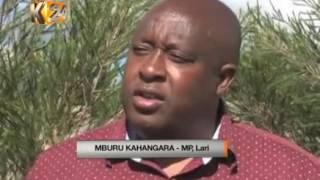 Sen. Bonnie Khalwale, confirms he shall  lead CORD demos in Kakamega