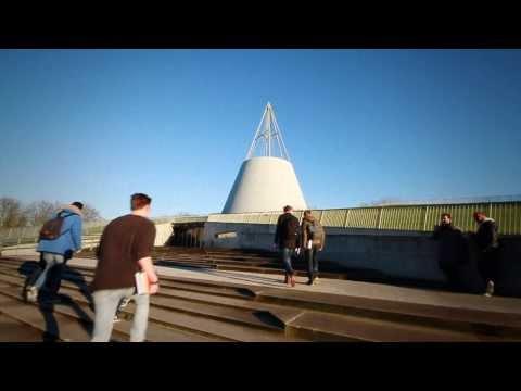 TU Delft - Living campus