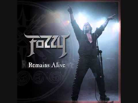Fozzy - Eat the Rich