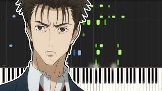 Kiseijuu Sei No Kakuritsu Opening Let Me Hear Piano Tutorial