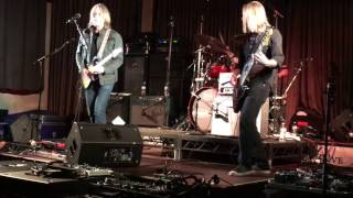 Andy Timmons Band at X-Jamm - NAMM Show 2017