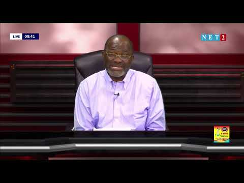 NDC HAS TAPPED INTO SOME PHONES AND ARE PLANNING TO KIDNAP IN ASHANTI REGION - HON. KEN AGYAPONG