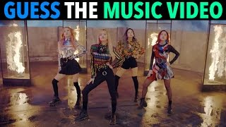 K-POP CHALLENGE - GUESS THE MUSIC VIDEO #2!(We're back with more MV's to guess from clues! Make sure to subscribe and follow K-Ville on social media if you aren't already! ☆ Facebook ..., 2016-11-19T00:23:40.000Z)