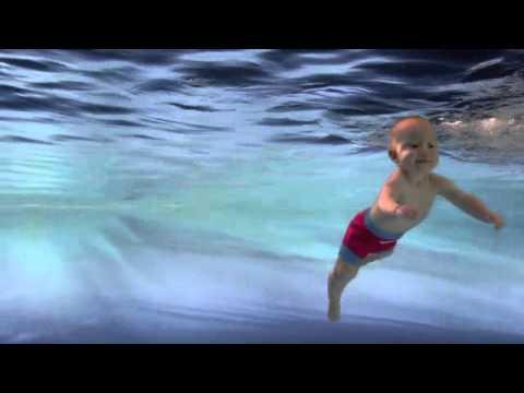 Locomotor Swimming Reflex