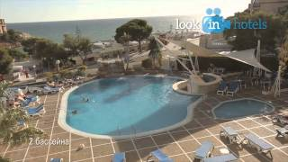 Salou Park 4* (Салоу Парк) - Salou, Spain (Салоу, Испания)(Смотреть целиком: http://lookinhotels.ru/eu/es/salou/salou-park-4.html Watch the full video: http://lookinhotels.ru/eu/es/salou/salou-park-4.html ..., 2013-07-31T20:06:50.000Z)