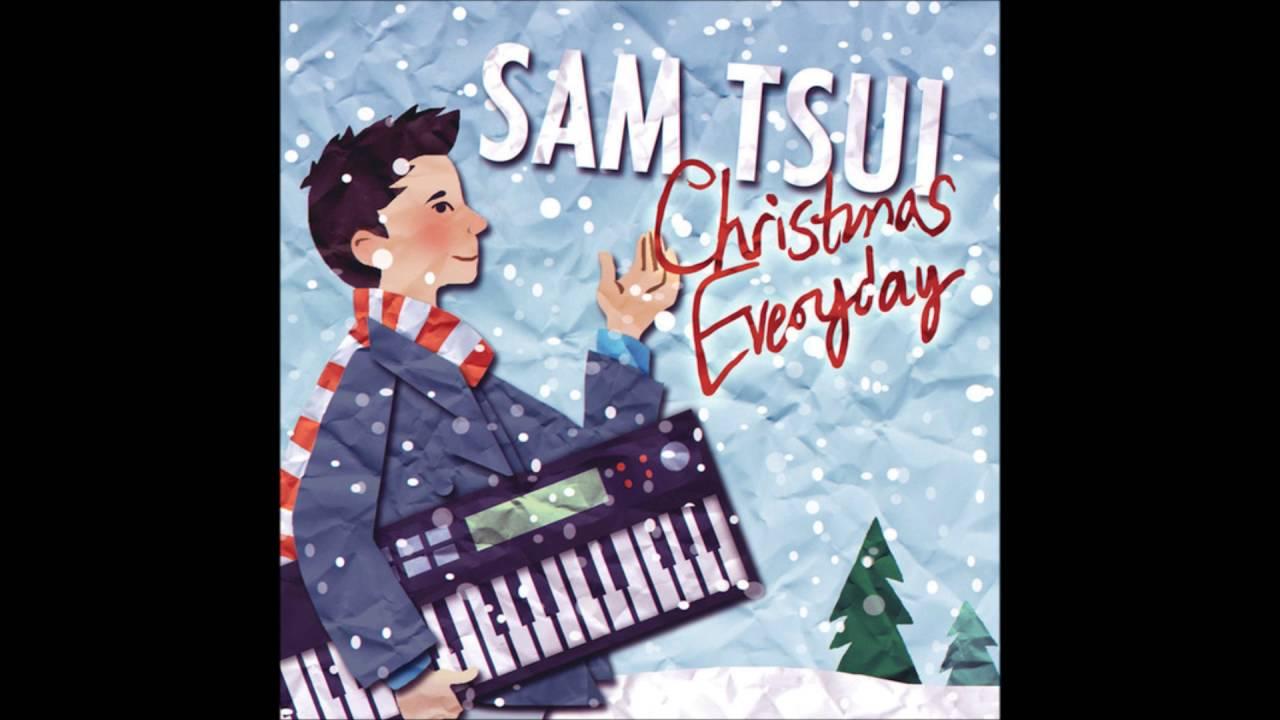 sam-tsui-the-little-drummer-boy-mellowney-is-a-deer