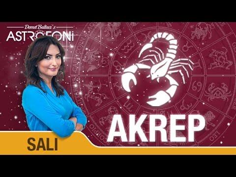 AKREP Günlük Yorumu 12 Ocak 2016 Salı