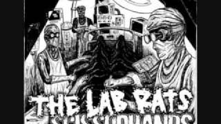 The Lab Rats - I can