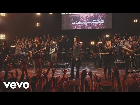 New Life Worship - All to Him (Live) ft. Cory Asbury