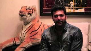 Actor Jayam Ravi about Ilayathalapathy Vijay's PULI