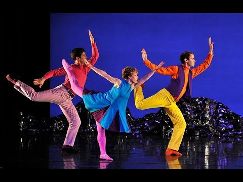 Mark Morris Dance Group: What is Pepperland?