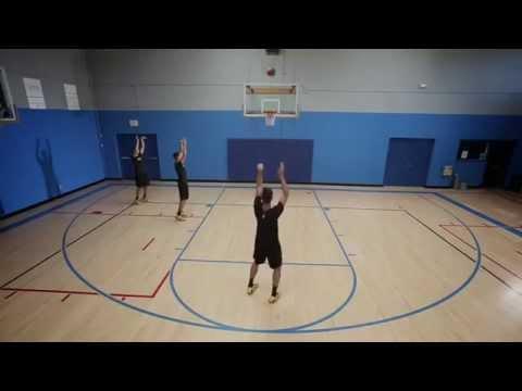 SKLZ Double Double Basketball Trainer