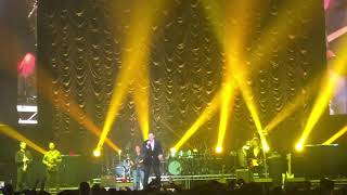Tony Hadley - Let's Rock The Retro Winter Tour - Motorpoint Arena Nottingham - 29.11.19