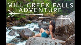 Mill Creek Fall Travel Video 2