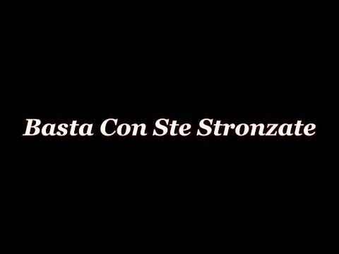 Canzone Rap Razzismo MR11 - Basta con ste stronzate (ThisLega) Video Con Testo