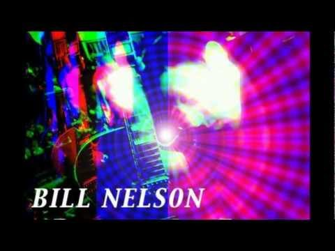 Bill Nelson - Time Tracking (1983)