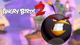 Angry Birds 2 - Rovio PIG CITY PIGSYLAND 269 LEVEL Walkthrough