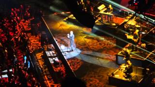 Sam Smith Live in Manila 2015 - I'm Not The Only One HD