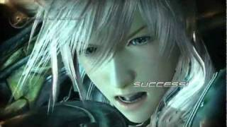 CM SQUARE ENIX FINAL FANTASY XIII-2 30s XBOX360