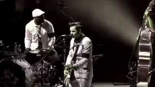 Jack White - Alone in My Home - 07.11.2014 Live in Istanbul Volkswagen Arena