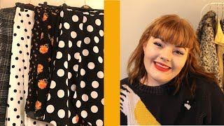 Plus Size | George at Asda TRY ON HAUL