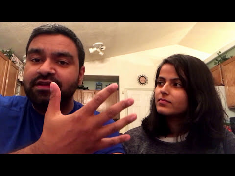 Marriage Visa Process Explained! Our Story! Start to Finish! (India to USA)