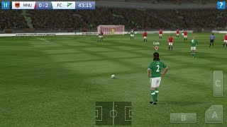 Dream League Soccer 2017 Android Gameplay #17