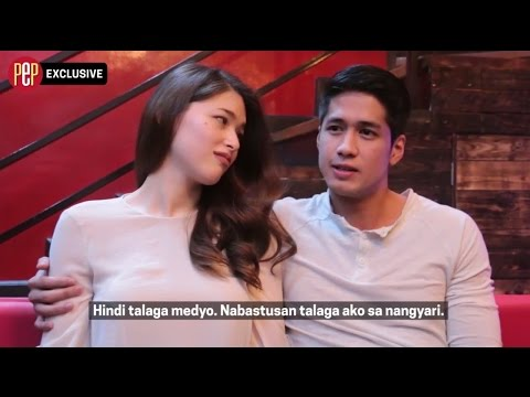 WATCH: How unhappy Aljur Abrenica is at what Kylie Padilla's management did