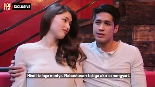 WATCH: How unhappy Aljur Abrenica is at what Kylie Padilla's management did thumbnail