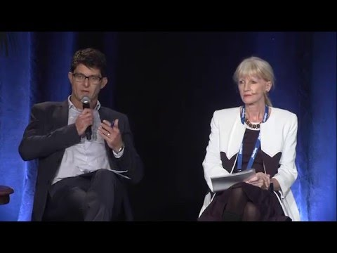 Panel: Burning Issues for New Zealand | CEO Summit 2016