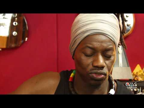 African Message | Oh My Studio - Live Room