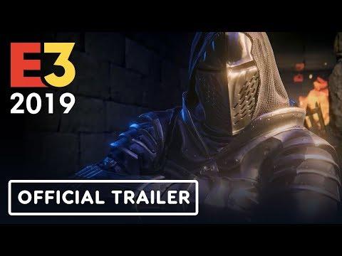 Mythic Quest: Raven's Banquet Show Trailer - E3 2019