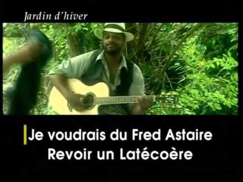 Jardin d 39 hiver singer henri salvadore youtube - Youtube jardin d hiver ...