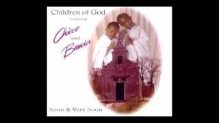 Download Brenda and Chicco feat Children of God - Only Jesus MP3 song and Music Video