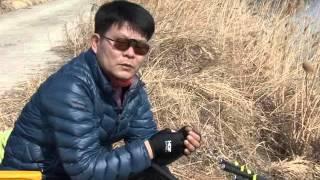 [자연지] 20.해빙기 남녘물낙시 1부 - 신안군 장산도