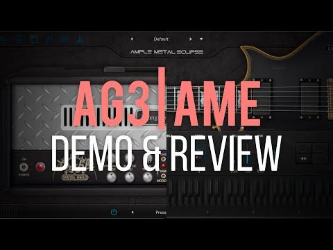 AG3 | AME