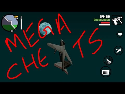 GTA san Andreas cheat codes for pc xbox xbox360 ps2 n ps3
