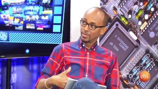 Scientist & Gene Researcher Dr. Jote Tafese Bulcha :How Amazing is Our Creation? አፈጣጠራች
