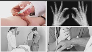 Rheumatoid Arthritis | How to Diagnose RA | Third Age